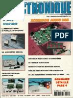 Electronique Et Loisirs 109 Hiver-2009