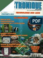 Electronique Et Loisirs 110 Printemps-2010