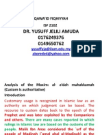 5th Maxim - Al Ahdah Muhakkamah.ppt