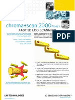 Chromascan 2000 Family