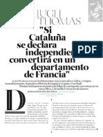 Cataluña por Hugh Thomas