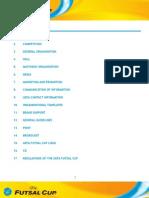 UEFA CUP Manual 2009