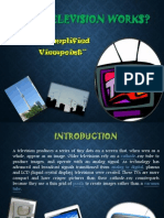 How TV Works.ppt