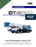GT-600B-1-10402-EX80-KG48UXL