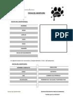 FICHA DE ADOPCIÓN (2)