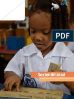 informe Sostenibilidad Incauca 2012
