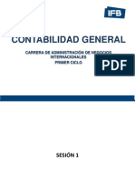 CANI IC Contabilidad General