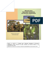 Valoração Ecoômica Serviços Ambientais.pdf