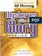David Herzog Mysteries of the Glory Unveiled