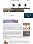 090719 - Teoria da Conspiração - A Saga do Rei Arthur - Final