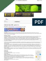 090508 - Teoria da Conspiração - Sefirat ha Omer 2009 - partes 5 e 6