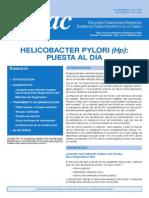 Dx TX Helicobacter Pylori