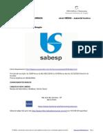 Informática de Concursos - SABESP médio - Teoria e Questões comentadas FCC www.informaticadeconcursos.com.br