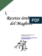 Recetas Arabes y Del Maghreb