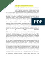 EL DOCENTE DE LA REVOLUCIÓN BOLIVARIANA