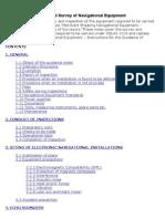 UK INTERPRETATION Solas Chapter V - Annex 20 - Inspection and Survey of Navigational Equipment.pdf