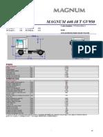 MAGNUM 440.18 T GV950