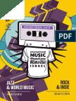 2013 festival showcase music il