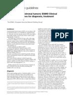Gastrointestinal stromal tumors.pdf