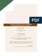 Analisis Situacion Derecho Alimentacion Colombia