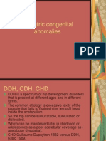 Pediatric congenital anomalies.ppt