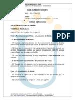 Guia de Reconocimiento - 208022 Teletrafico