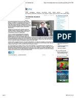 09-11-13 El Porvenir |Local |Gestionará Pedro Pablo 4 mil billones de pesos