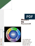 Modelo de Desarrollo Evolutivo