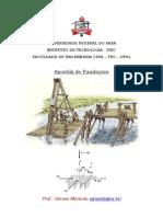 Apostila Fundações UFPa
