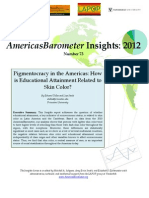 pigmentocracy in the americas.pdf