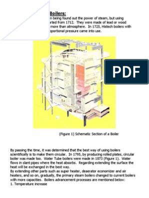 A Preface On The Boilers.docx | Boiler | Furnace
