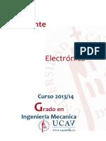 GD GIM Electronica