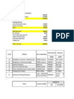 Dakota Office Products.xlsx