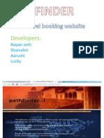 online travelling website.pptx