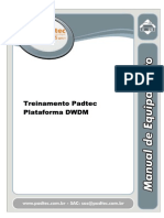 Treinamento_Padrao_PADTEC