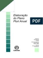 PPA Plano.plurianual