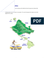 Oahu's Community Profiles