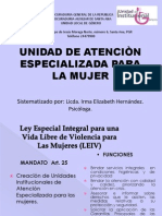 Capacitacion Unidad Especializada-2013