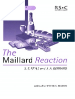 Mailard Reaction Avbt