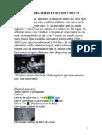 Cambio Del Turbo 1.9 Dci 120 Cv