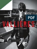 Vallières
