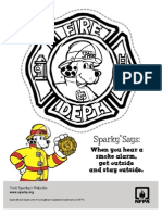 Printable Badge