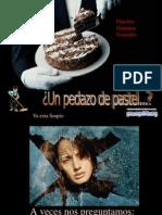 Fenelon Gimenez Gonzalez Un Pedazo de Pastel 100144