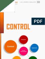7. Control
