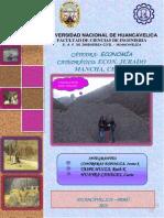 Canteras de Huancavelica, Plan Anual de Costos y Ventas