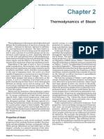 thermodynamics of steam.pdf