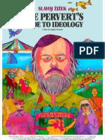 As ideologias de Žižek em Lisboa