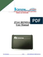 Fgtech Jtag Renesas User Manual