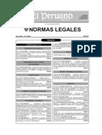 CUADERNILLO NORMAS LEGALES