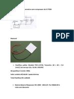 Ar Condicionado Automotivo Sem Compressor de 4